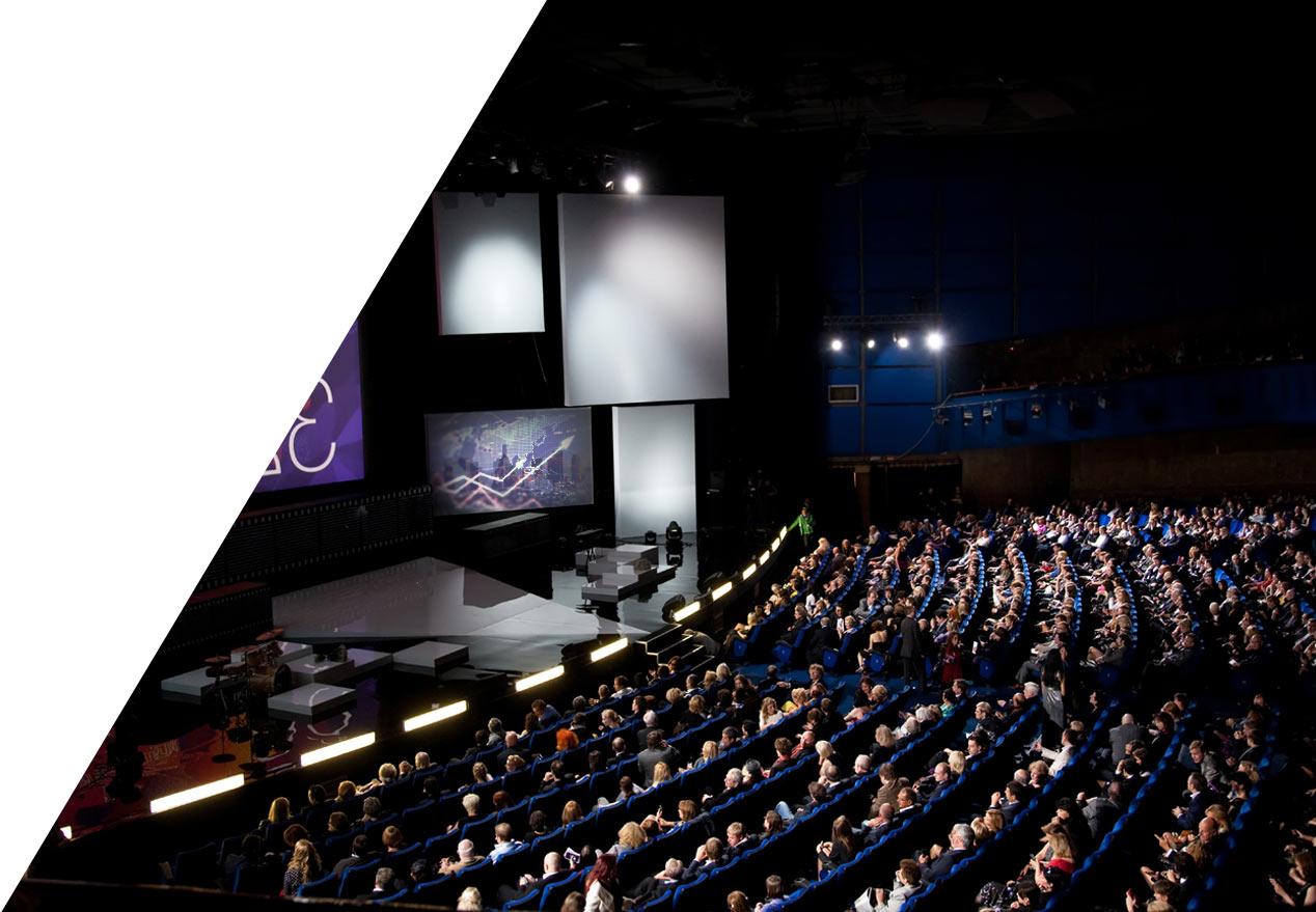 Diseño de Congresos Modernos para La Sociedad Española de Psiquiatría
