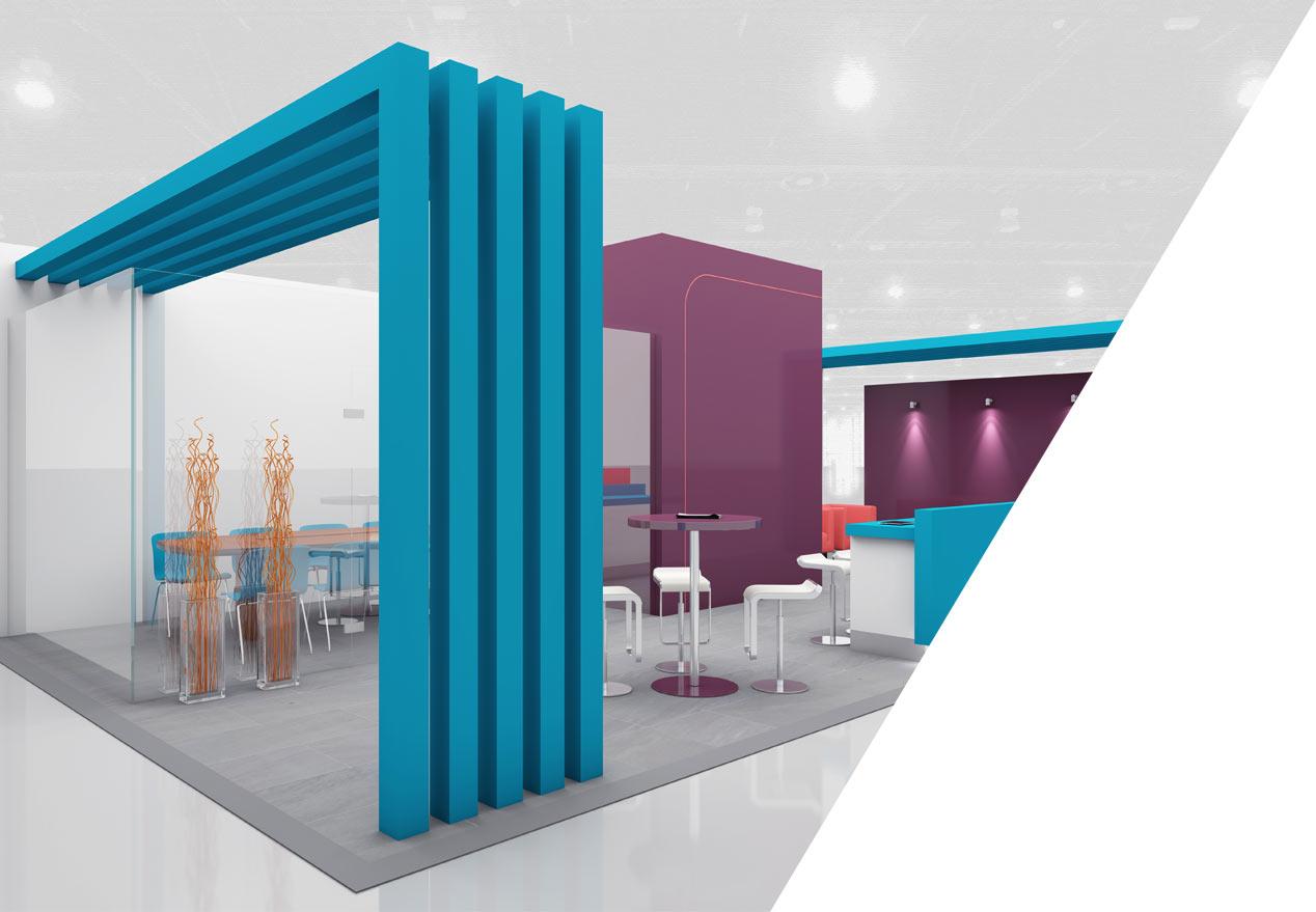 Diseño del acondicionamiento del local de La Sociedad Española de Psiquiatría