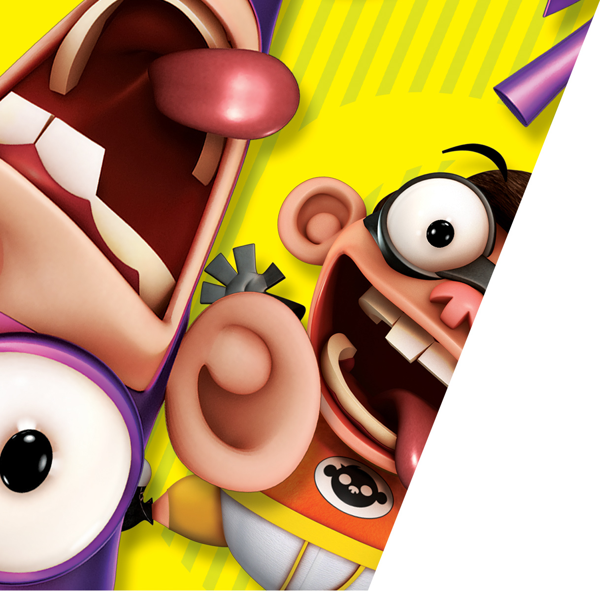 Diseño y desarrollo de rutas por los centros comerciales relevantes de toda España para Nickelodeon