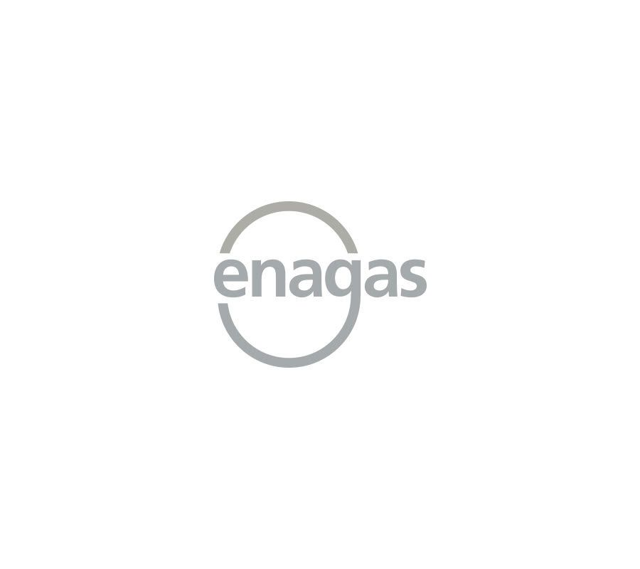 Branding Logotipo Enagas
