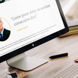 Agencia de publicidad en Madrid - Diseño Web EG Consultores