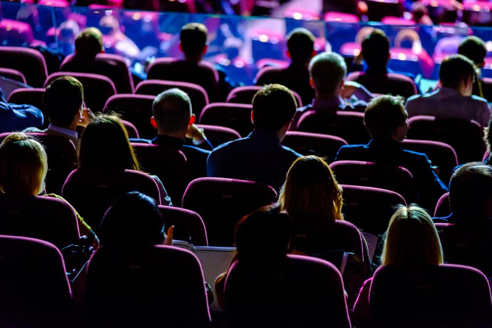 Congresos y Eventos