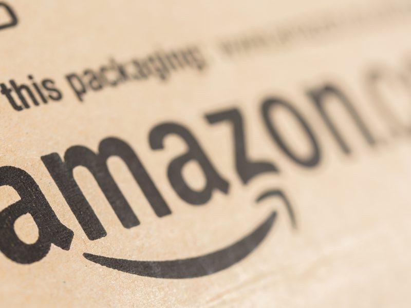 Ventas en Amazon