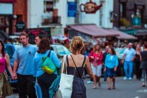 ¿Qué es el Street Marketing?