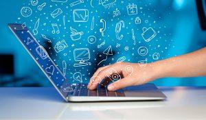Elementos esenciales en un sitio web