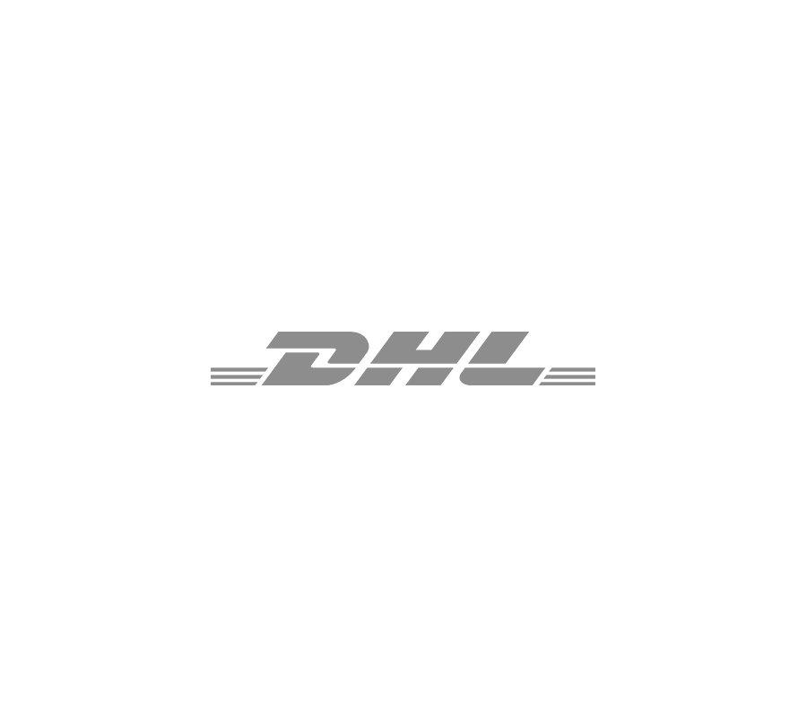 Logotipo DHL