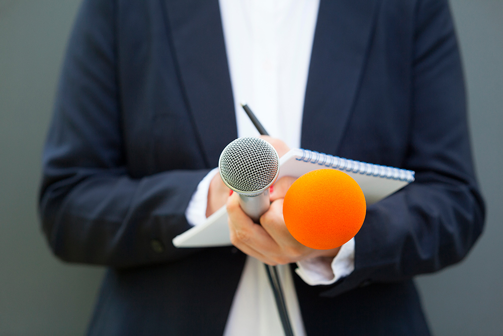 Consejos Reportero