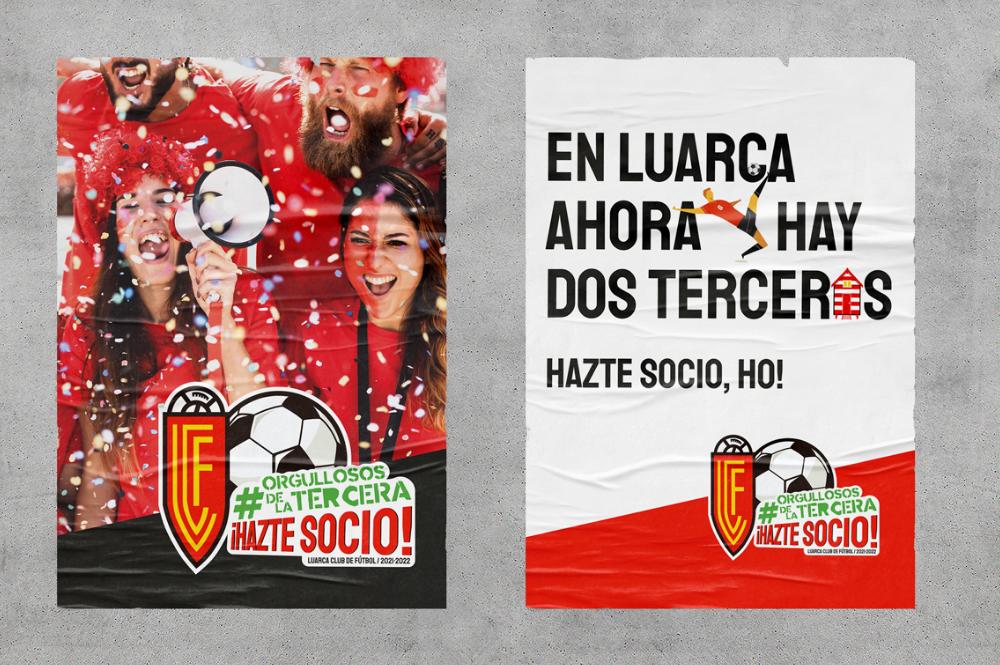 Campaña Publicidad Luarca